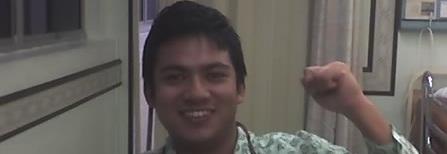 Aaron Prabha